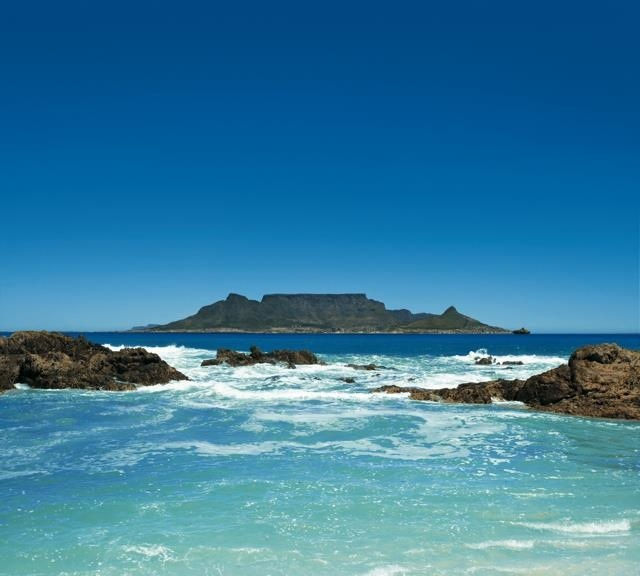 Table Mountain South Africa   Be there soon