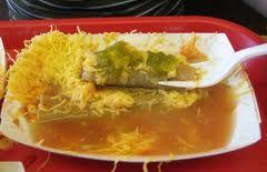 Chico's Tacos in El Paso