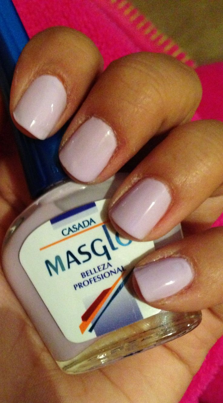 Masglo Nail Polish Names- HireAbility