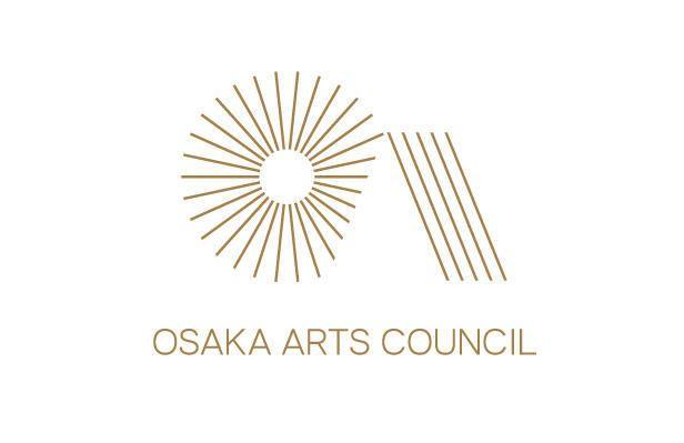 大阪アーツカウンシルのロゴをデザインさせていただきました。の画像:COSYDESIGN*COSYDAYS