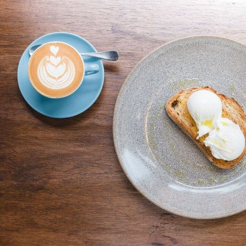 Dining | Proud Mary Coffee Melbourne
