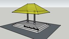 RUMAH JAWA LIMASAN - 3D Warehouse