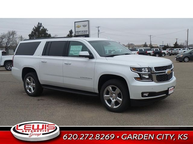 Save 12 131 On This 2018 Chevrolet Suburban Lt Sale Price 52 999 Chevrolet New Silverado Dodge City