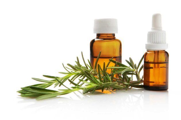 Cómo hacer aceite esencial de romero