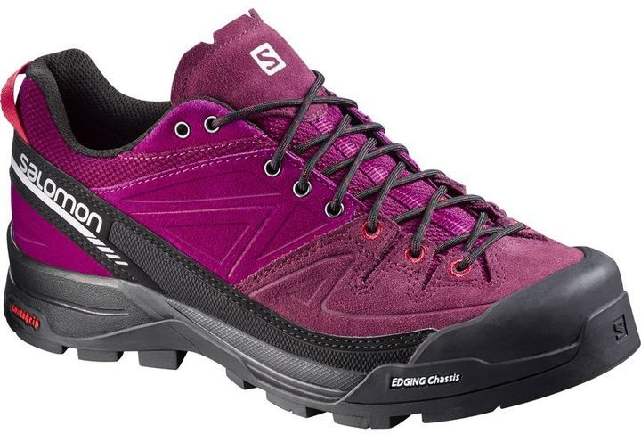 Salomon X ALP LTR Approach Shoe