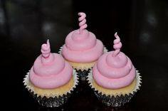 pig cupcakes | Sweet Cakes: Pig Cupcakes