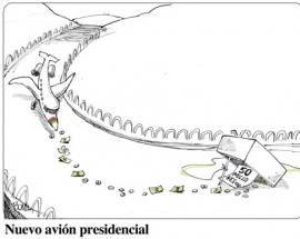 #CaricaturaDelDía martes 8 de octubre del 2012, por #Bonil. Las noticias del día en: www.eluniverso.com