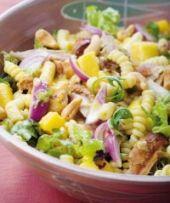 Recepten voor restjes eten | Robs Budget Menu's