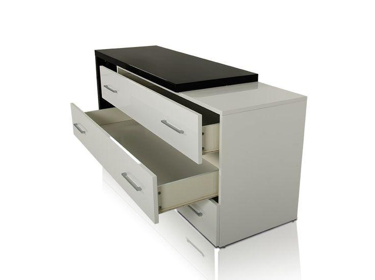 Modrest Infinity - Contemporary Dresser