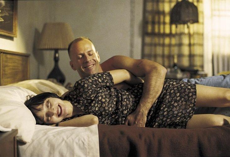 Fabibutch Forever  Cosas Buenas In 2019  Pulp Fiction -1007