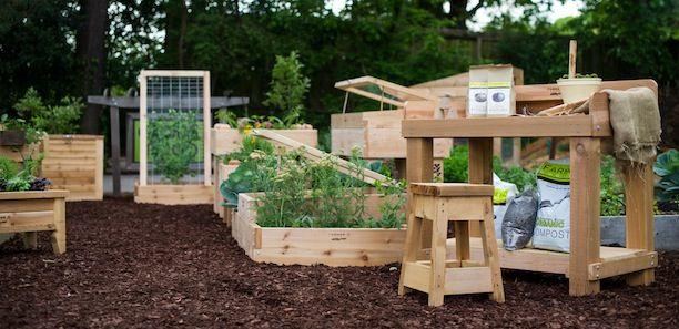 Organic Gardening with Farmer D