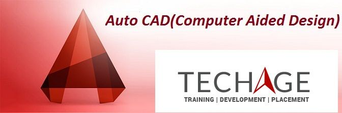 JOin TechAge Academy for AutoCAD Training in Noida, Delhi/NCR Call For More Details :- +91-9212043532, +91-9212063532 Visit: http://www.techageacademy.com/courses/autocad-training