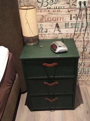 Annie Sloan Amsterdam Green voorbeeld van klant uit onze winkel
