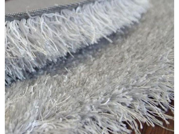 Grijze ronde tapijten kopen