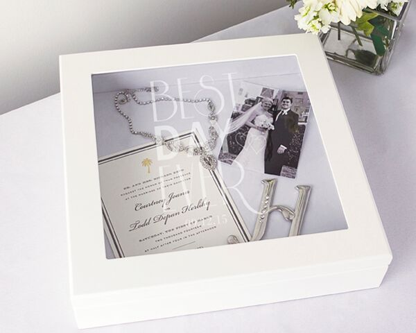 6 unique bridal shower gifts