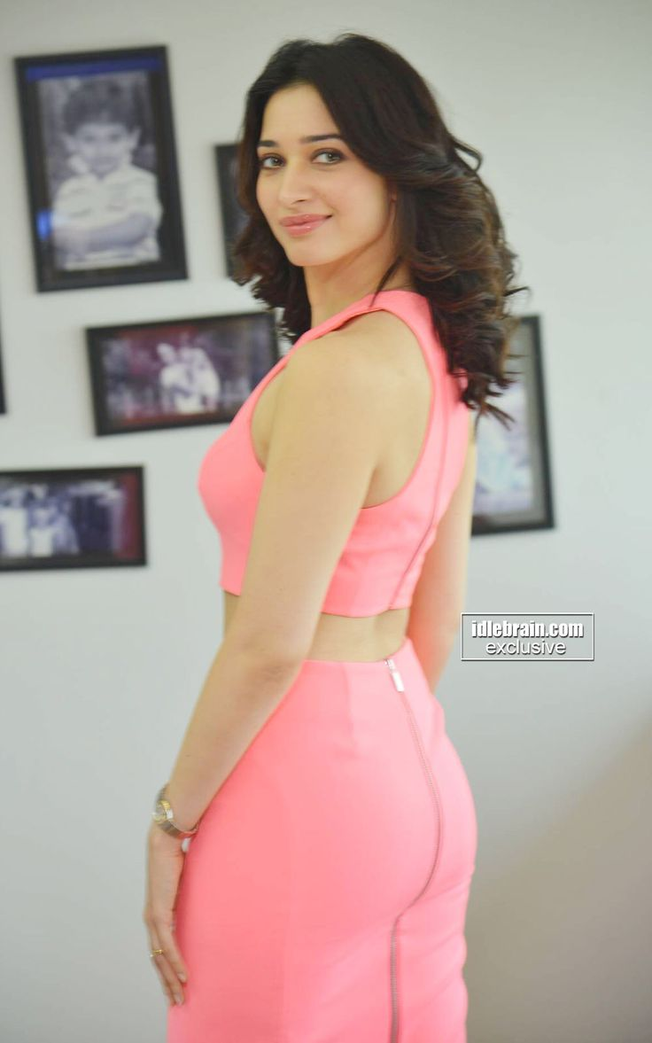Tamanna Bhatia Latest Cute and Sexy Stills In Pink...