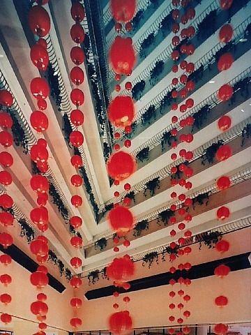 Andreas Gursky, Singapore II