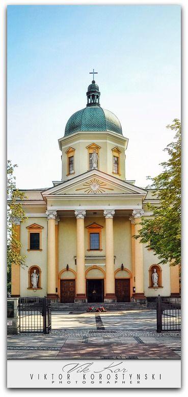 Radom, Poland, Viktor Korostynski, http://500px.com/photo/28739911