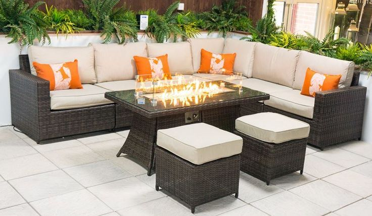 Why choose our luxury garden furniture? - Quality - Affordability - Uniqueness - Functionality - Visual Appeal These are the key elements of our luxurious range - use our exclusive Pinterest discount code PIN6 to get an extra 6% off all items including sale items online or at our London or Manchester showroom open 7 days a week