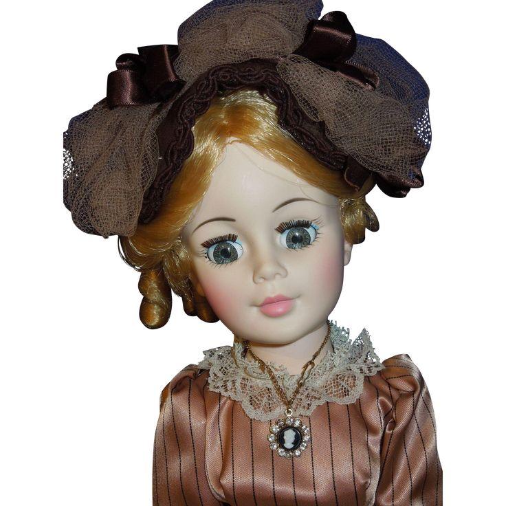 Madame Alexander 21' Portrait doll 'Manet'