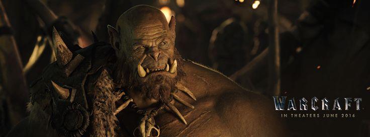 'Warcraft' Movie Update: Fighting Style, Cast, Plot Revealed! - http://www.movienewsguide.com/warcraft-movie-update-fighting-style-cast-plot-revealed/112065
