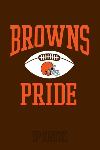 "Cleveland Browns have a long tradition in football with many ""Browns Backers"" across the country."