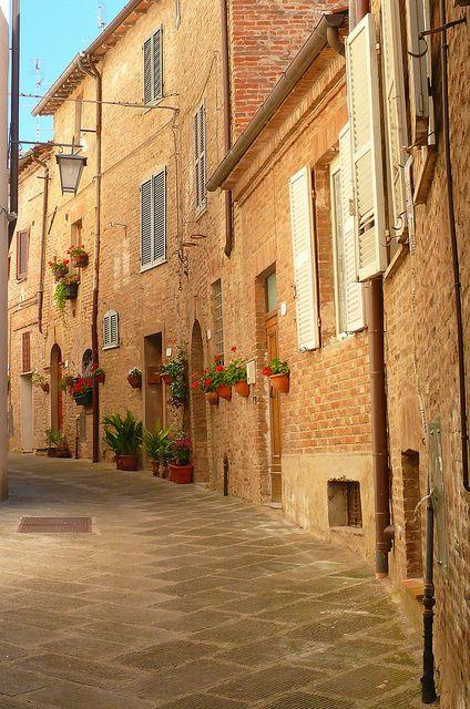 Citta Della Pieve, Italy Perugia Umbria