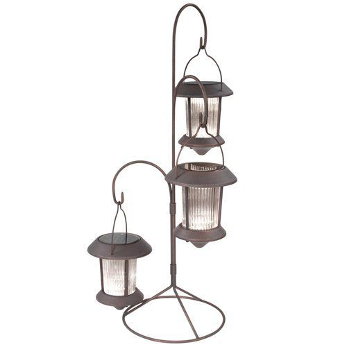 Outdoor Hanging Lanterns With Stand: 85 Best Lighting & Ceiling Fans