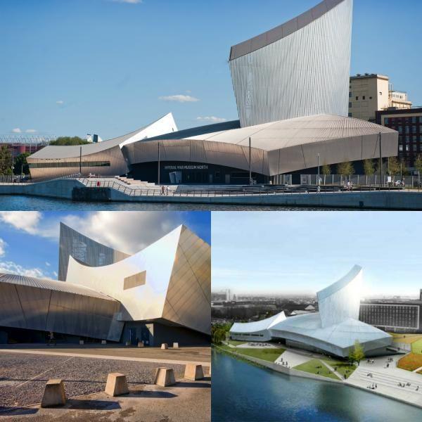 muzeum wojny w manchesterze - Szukaj w Google