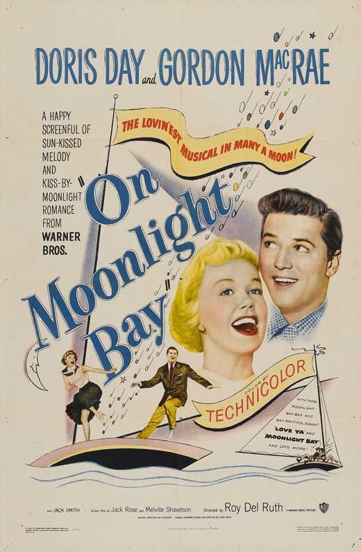 One of my favorite Doris Day movies. Another very favorite. Watched it last week from my collection my daughter gave me.
