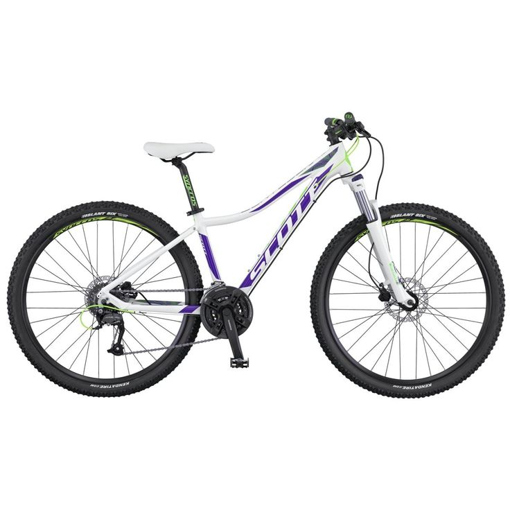 Scott Contessa 720 Womens  Mountain Bike 2016 - Hardtail MTB