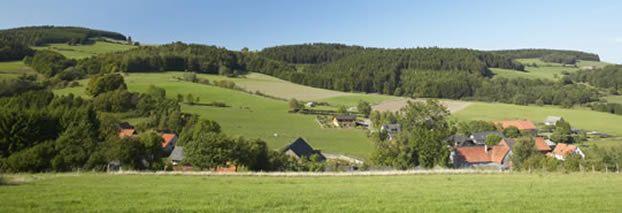 Hemmighausen-Tourist Information Willingen(Sauerland, Nord-Hessen)