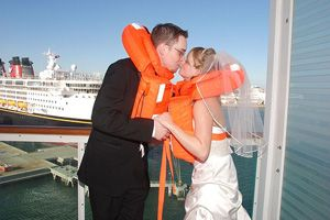 9 best cruise lines to get married on