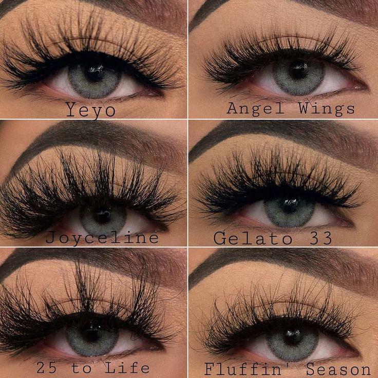 Eyelash Conditioner   False Eyelashes Salon   Places To ...