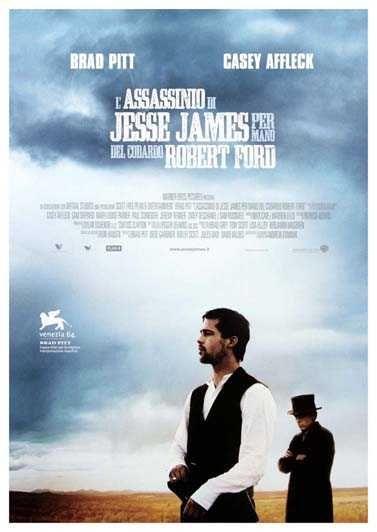 L'assassinio di Jesse James per mano del codardo Robert Ford (2007) | FilmTV.it