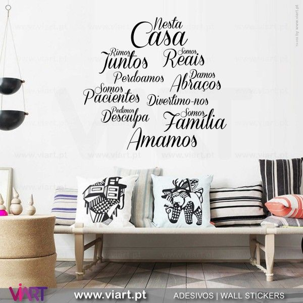 80 best vinis decorativos wall stickers for Stickers decorativos