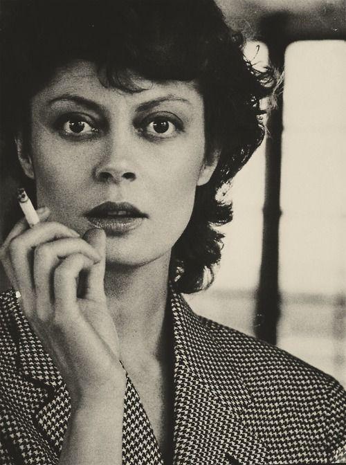 #SusanSarandon una #actriz memorable como Louise y memorable en Pena de muerte