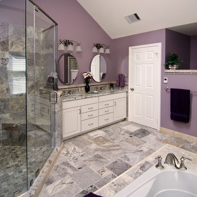 26 Best Images About Bathroom On Pinterest Cheetah