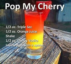 Image result for mix drink recipes
