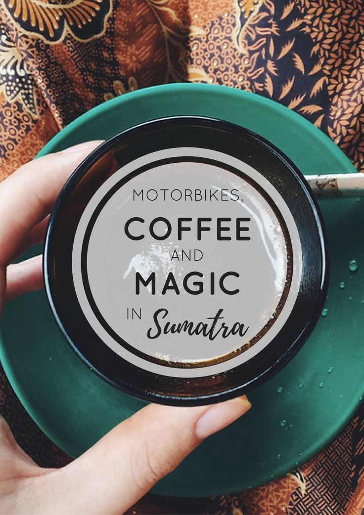 Things to do in Sumatra? Sure, there are orangutans - but there is also some really fantastic coffee. Hop on a motorbike and experience Lake Toba. Click through for a caffeine fumed adventure across Samosir Island, one of the most beautiful places to visit in Indonesia.