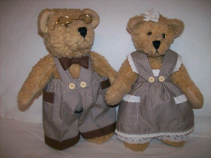 Medvědí manželé