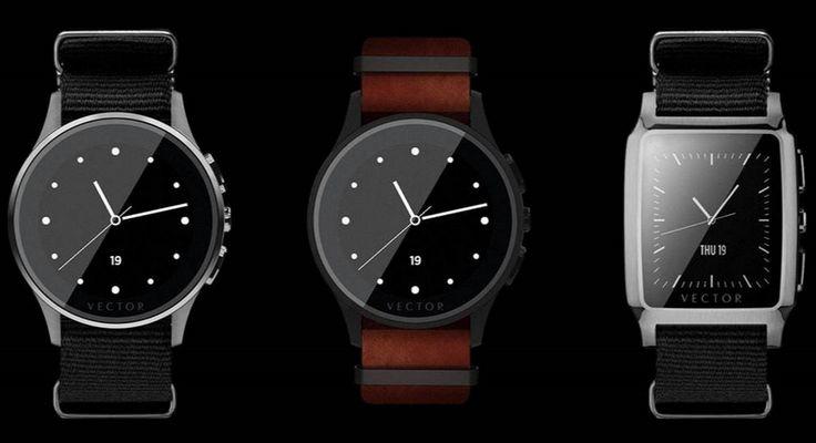 Μετά την Pebble, η Fitbit εξαγοράζει και τη Vector. Προετοιμασίες για το δικό της App Store και καθαρόαιμο smartwatch;