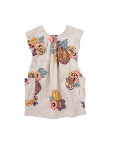 from joules.Style, Floral Girls, For Kids, Sewing Dresses, Kids Fashion, Girls Dresses, Baby Girls, Kids Clothing, Floral Dresses