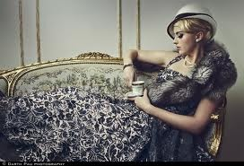 old fashioned fashion photography - Google Search