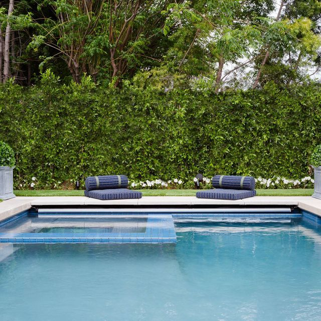40 Swimming Pools You Ll Want To Lounge In Asap In 2021 Swimming Pool Designs Pool Shade Pool Landscape Design
