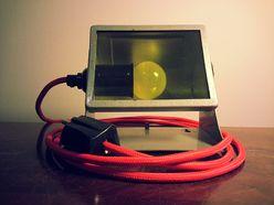 Fotolampe   Werkstattlampe (Catrine)