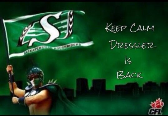 Weston Dressler is back for ay least one year :)