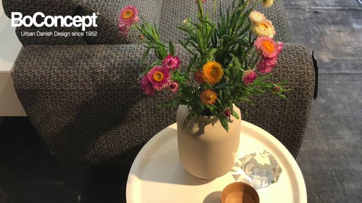 Madison Sofa interior styling by BoConcept Sydney