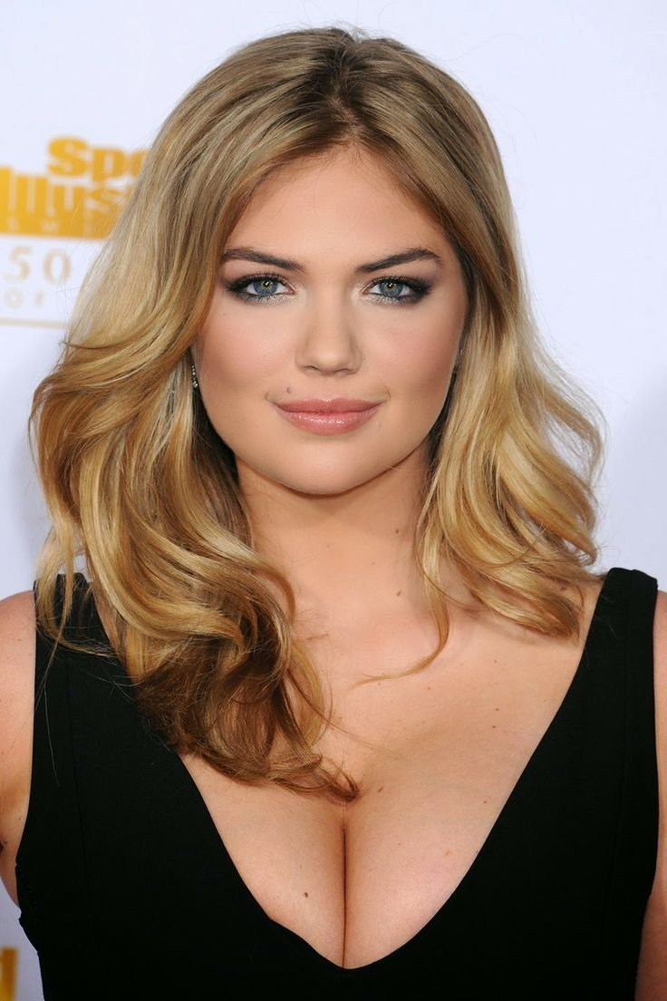 Poshfashion Kate Upton Is The New Face Of Bobbi Brown -5202