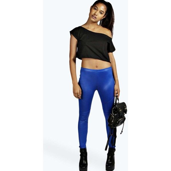 rusticzcountrysstylexhomedecor.tk: blue metallic leggings. From The Community. Abyelike Womens Sexy Shiny Faux Leather Leggings Wet Look Metallic Waist Legging Pants Trousers. by Abyelike. $ - $ $ 11 $ 12 99 Prime. FREE Shipping on eligible orders. Some sizes/colors are Prime eligible. out of .